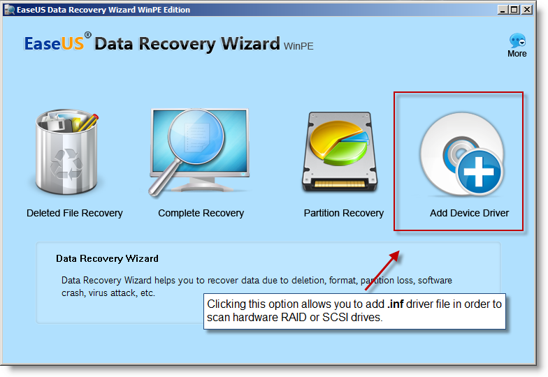Easeus Data Recovery Wizard Bootable Media For Mac