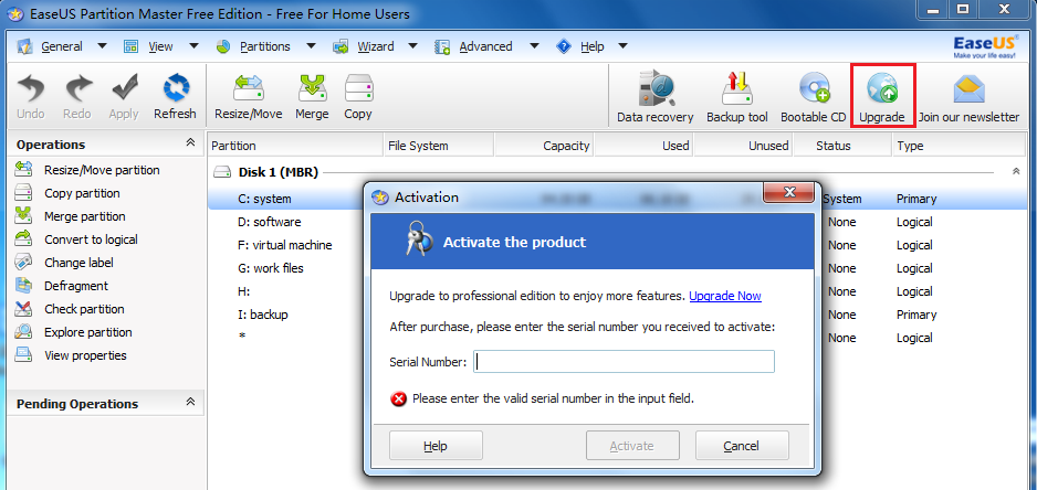 easeus partition 9.2.2 serial key