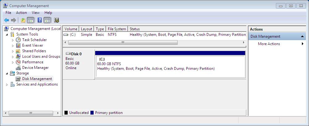 Modify boot order in BIOS/UEFI